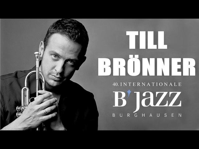 Till Bronner Band - Jazzwoche Burghausen 2009
