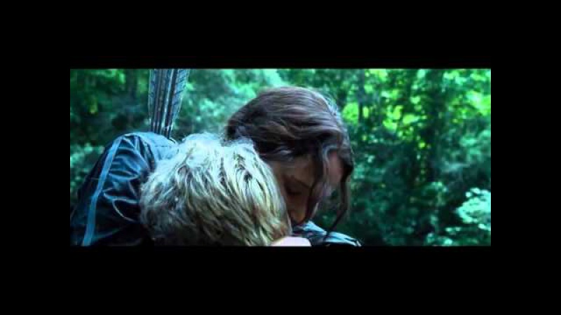 The Hunger Games: Mockingjay - Part 2 (2015) (Trailer Official OST)