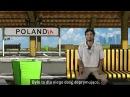 POLANDIA Sachin Indie India