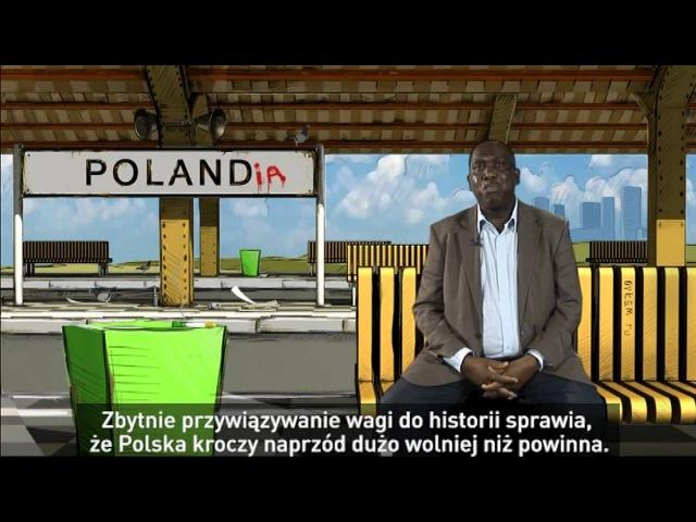 POLANDIA Richard Zambia смотреть онлайн без регистрации