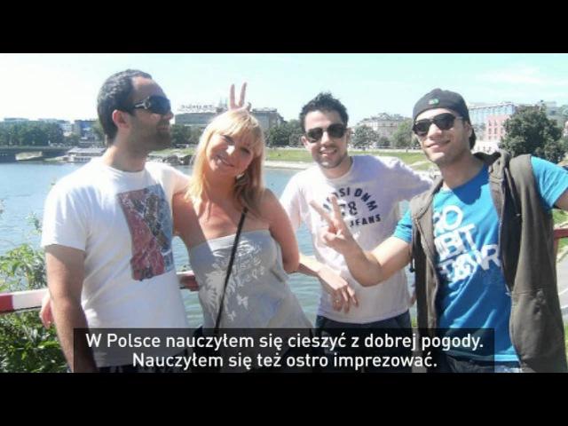 POLANDIA Selim Tunezja Tunisia смотреть онлайн без регистрации