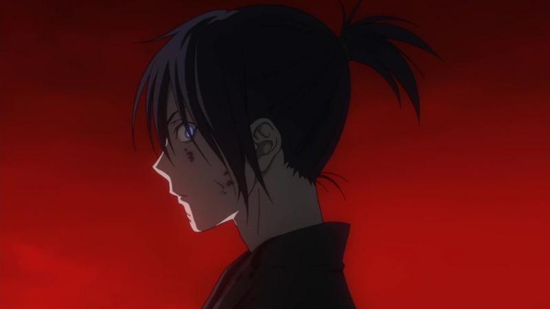 [Anideshka] Noragami Aragoto - 4 серия (Hikuro, Nyaru, Baskion, Soul, niKadOn)