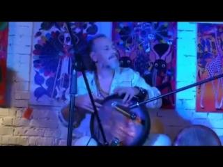 Концерт маэстро Berkant Cakici великолепная игра на Evgeny Percussion дохола 11