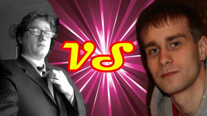 Андрей VS Паша: Битва Нифёдовых