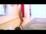 Танец - Художественная гимнастика