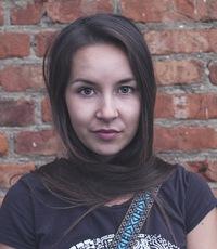 Ольга Можаева