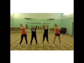 Танец Команды Мигеля, шоу танцы на тнт
