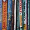 Русские книги для детей в Швеции