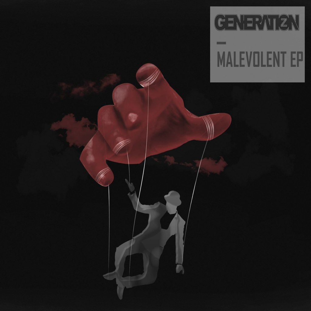Generation Z. Последнее поколение.