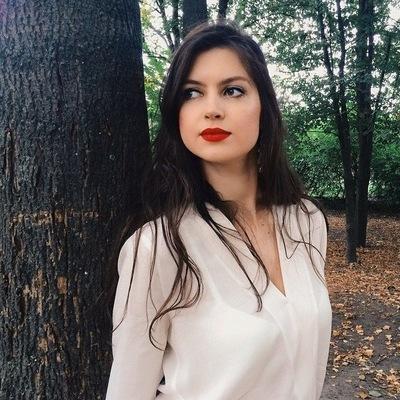 Елена Перфилова