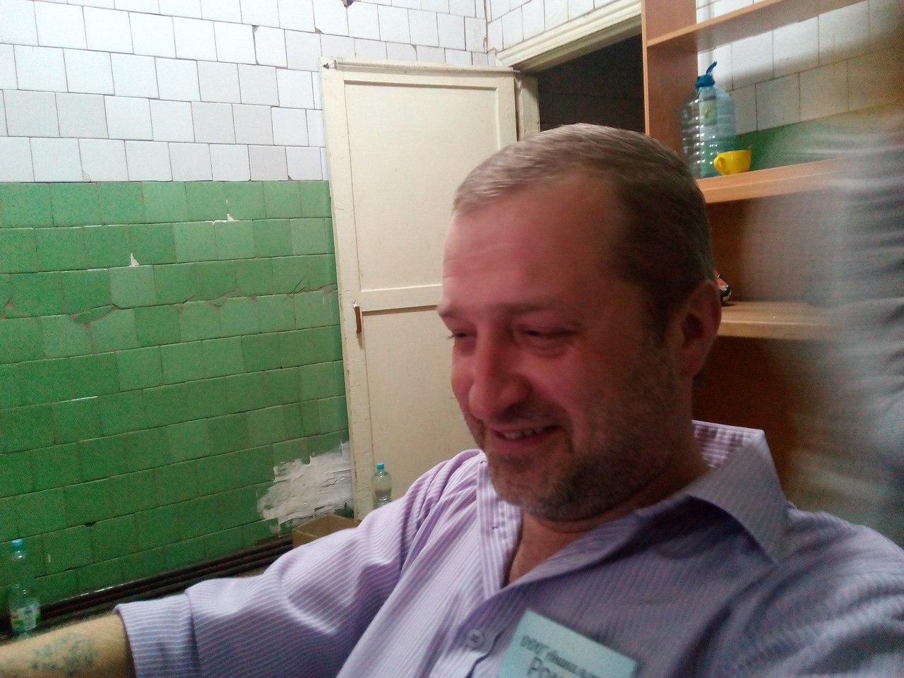 Роман Марусич, Чернигов - фото №2