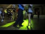 Кубинская вечеринка с участием DJ El Samurai de Cuba