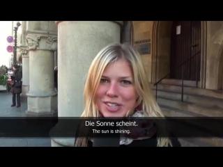 Easy German - Basic Conversation Phrases 2