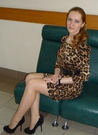 Аня Чиглинцева