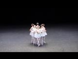 Самый смешной балет , из тех что я видела !