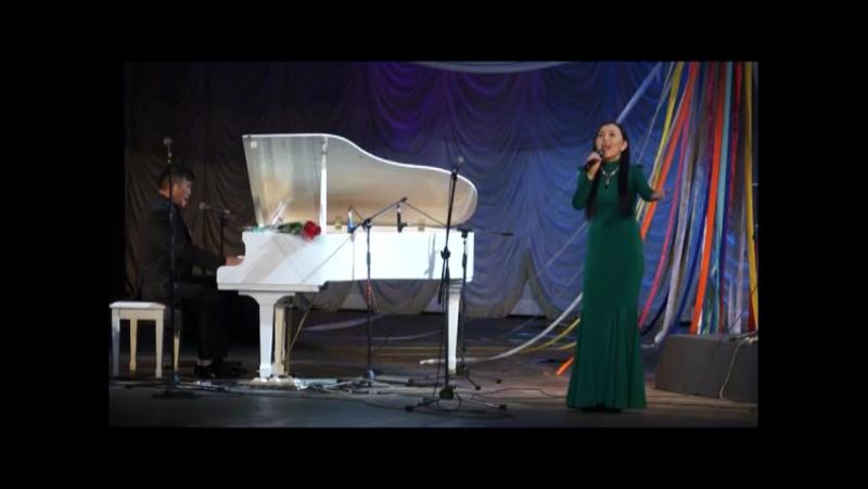 Концерт Олег Сарыглар 5 марта театр 2015 года