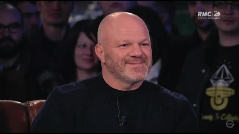 Топ Гир Франция 1 выпуск / FUFA.TV