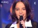 Alizee - Ella Elle L'a J'en Ai Marre (Chanson N°1)