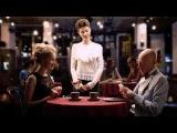 Предварительные ласки с Сержем Горелым. Как правильно расплатиться в ресторане.