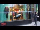 Dharma Yoga: Jonathan Rosenthal at Lululemon NYC