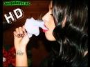 Vape tricks girl