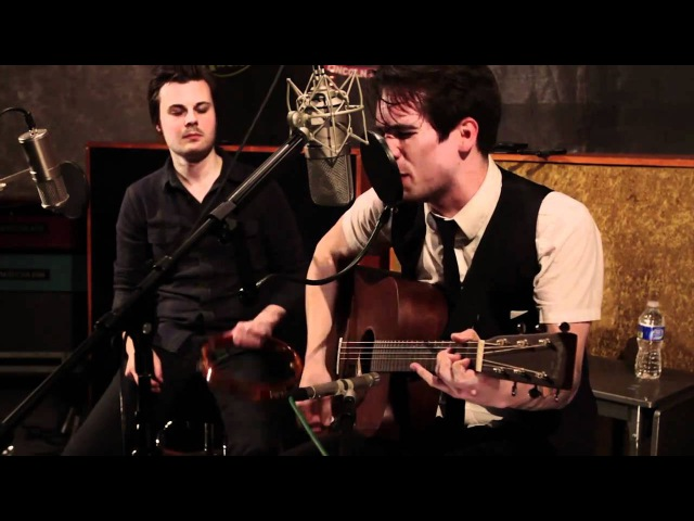 Panic! At The Disco - I Write Sins Not Tragedies ACOUSTIC (High Quality)