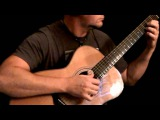 Can't Stop - Fingerstyle Guitar