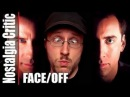 Nostalgia Critic - Face/Off / Без Лица rus mvo