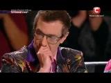 Х-фактор-5 Ирина Василенко -Обсуждения судей Второй прямой эфир(15.11.2014)
