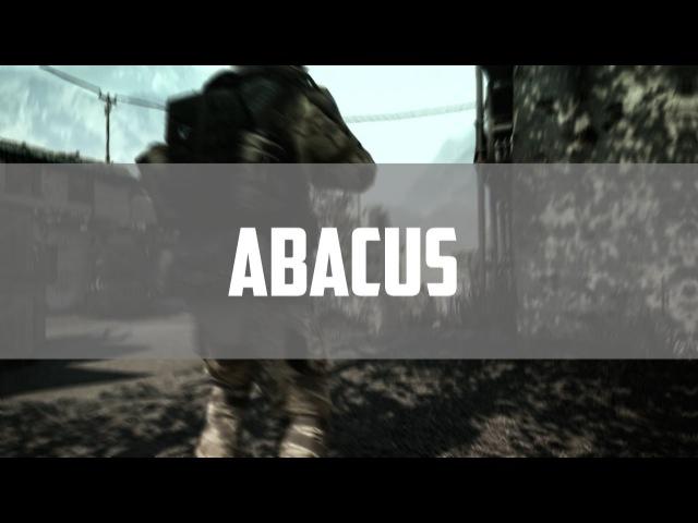 Abacus [Warface] TWCC by Sekicher