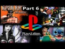 TOP PS1 GAMES (PART 6 of 9) OVER 150 GAMES!!
