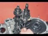 КПП. Как правильно разобрать и собрать коробку передач? ВАЗ 2110, 2112, 2111.