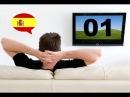 Изучение испанского. Уровень А2. Español en Episodios - Cap 1 Una casa muy rara