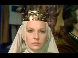 Проклятые короли 5 серия (Худ. Фильм, Франция - Италия) Исторические фильмы онлайн