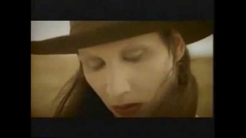 Marilyn Manson Coma White Acoustic Official Video