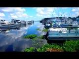 Путешествие по Флориде - Золотая Машина Air show Sanford Florida 10.10.2012