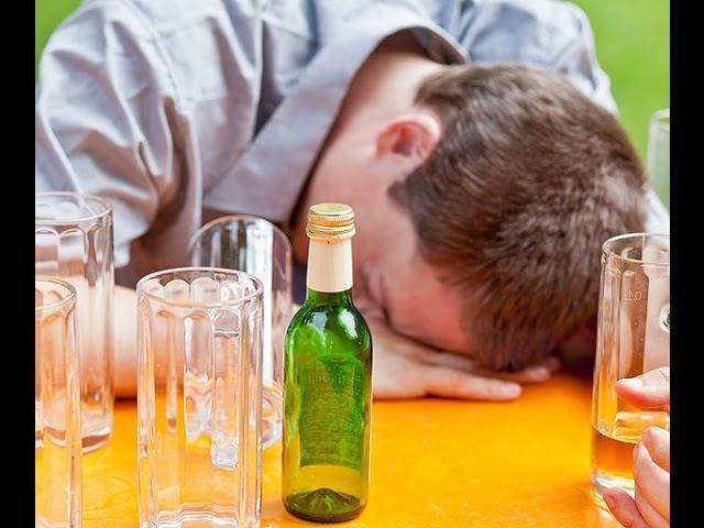 Как излечить алкоголизм содой