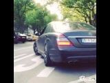 "@bestsoundcars on Instagram: ""#BestSoundCars #MercedesBenz #S221 #S63AMG #AMG #Crazy #Exhaust #Sound #Acceleration #Amazing #Beautiful #Exotic #Luxury #Supercars…"""