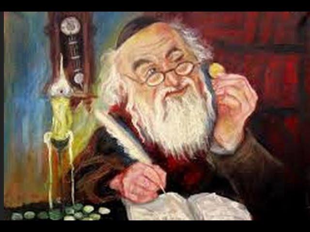 Евреев ненавидит 54% населения Земли. За что и почему?