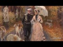 Старинный вальс Осенний сон (А.Джойс) - Autumn Dream