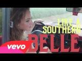 Scotty McCreery - Southern Belle (Lyric Video) VEVOMUSIC