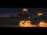 Burning ride / Manowar - Return Of The Warlord