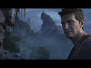 Дебютный геймплей Uncharted 4: A Thief's End представлен на PlayStation Experience