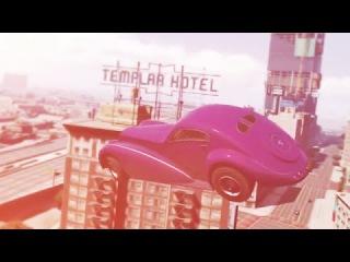 GTA 5 Stunts - Community Stunt Montage!
