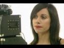 PJ Harvey - This Is Love (Mercury Prize 2001) INTERVIEW