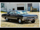 Supernatural - 1967 Chevy Impala 4 door Hardtop