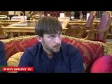 Рамзан Кадыров представил нового министра природных ресурсов и охраны окружающей среды