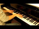 Amy Macdonald - Don't Tell Me That It's Over played on piano