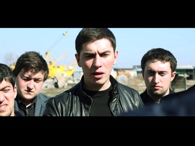 ФАПИ представляет - Чеченские разборки в HD
