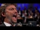 Puccini Nessun Dorma from 'Turandot' BBC Proms